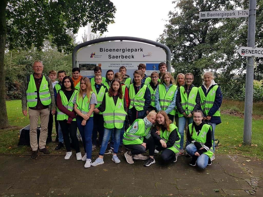 06_K1024_Klasse 8.4 26.09.2019 Klimatag im Bioenergiepark Saerbeck